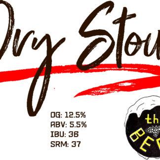 Dry Stout